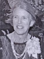 Mildred L. Mathias