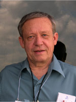 Dennis W. Stevenson
